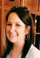 A photo of Amanda, a tutor from Tennessee Technological University