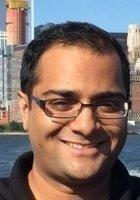 Beach Park, IL Middle School Math tutor Raghu