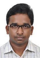 A photo of Maniraj, a tutor from The University of Alabama
