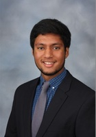 A photo of Rahul, a Pre-Algebra tutor in Canton, OH