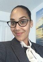 A photo of Tiffany, a tutor from Florida International University