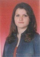 A photo of Neslihan, a tutor from IYTE TURKEY
