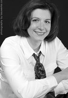 A photo of Kristin, a tutor from University of Kansas