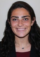 A photo of Megh, a tutor from Rice University