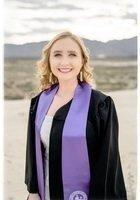 A photo of Mariya, a tutor from Grand Canyon University