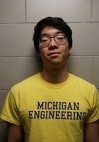 A photo of Paul, a Math tutor in Eastern Michigan University, MI