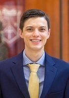 A photo of Aric, a tutor from Ohio State University