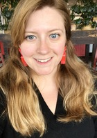 A photo of Erin, a English tutor in Maple Grove, MN