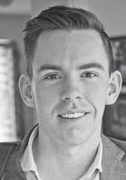 A photo of Sean, a tutor in Reston, DC