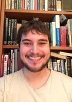 A photo of Zach, a Pre-Algebra tutor in Evergreen Park, IL
