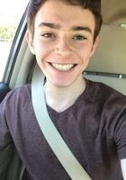 A photo of Daniel, a Math tutor in Newton, MA