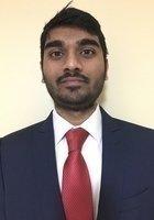 St. Charles, MO Science tutor Azfar