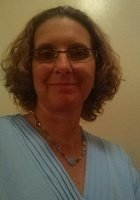 A photo of Elizabeth, a tutor from Richard Bland College of the College of William and Mary