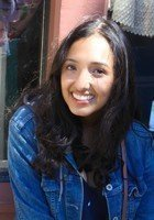 A photo of Alexandra, a English tutor in Fairfield, CA