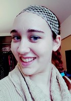 A photo of Michaela, a tutor from University at Buffalo