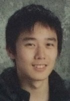 A photo of Yang, a AP Chemistry tutor in Schenectady County, NY