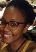 A photo of Terrinice, a English tutor in San Ramon, CA