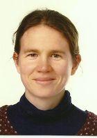 A photo of Aline, a tutor from Gymnase de Burier