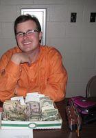 A photo of Erick, a Math tutor in Michigan City, IN