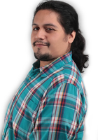 A photo of Daniel, a tutor from Houston Community College
