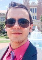 A photo of Benjamin, a tutor from Southern Illinois University Carbondale