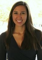 A photo of Gabriella Toni, a tutor from Florida Southern College