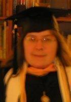A photo of Amanda, a tutor from Fontbonne University