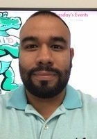 A photo of Raymond, a tutor from Houston Community College