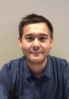 A photo of Joe, a tutor from University of Nebraska at Omaha