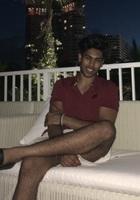 A photo of Mahesh, a Science tutor in Pompano Beach, FL