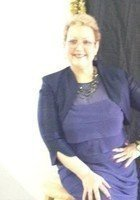 A photo of Adela, a Science tutor in Mecklenburg County, NC