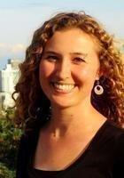 A photo of Jillian, a tutor from Eastern University