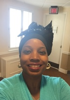 A photo of Eritrea, a Science tutor in Atlanta, GA