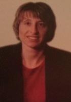 A photo of Shannon, a tutor from University of Wisconsin-Oshkosh