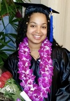 A photo of Raenelle, a English tutor in Margate, FL
