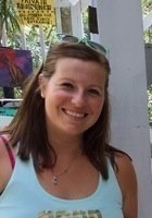 A photo of Melissa, a tutor from University of Central Florida