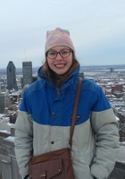 A photo of Haley, a ISEE tutor in Alexandria, VA