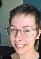 A photo of Sydney, a tutor from Washington State University