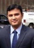 Suffolk County, NY Math tutor Vijay