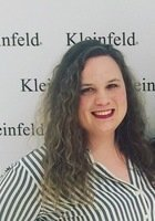 A photo of Ashley, a English tutor in Suffolk, VA