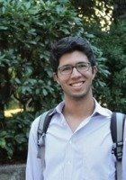 A photo of Steven, a tutor from Tufts University