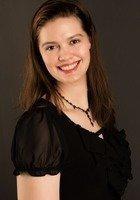 Austin, TX German tutor named Christine