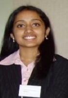 A photo of Swarna, a SAT tutor in Richardson, TX