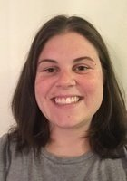 A photo of Laura, a tutor from Towson University