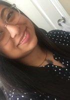 A photo of Oriana, a Pre-Algebra tutor in Kissimmee, FL