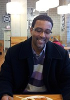 A photo of Leonard, a tutor from Michigan State University