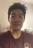 A photo of Jinpyo, a Math tutor in Casa Grande, AZ