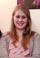 A photo of Samantha, a tutor from The University of Findlay