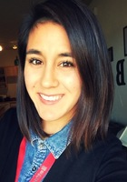 A photo of Briana, a tutor from Texas A M University-Kingsville