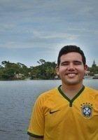 A photo of Carlos, a Science tutor in Miami Gardens, FL